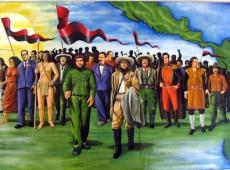 Desde o princípio, foram os povos – e não os governos – que traçaram o caminho da América