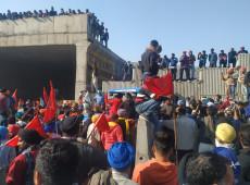 Encabeçados pelos camponeses, 250 milhões de trabalhadores entram em greve na Índia