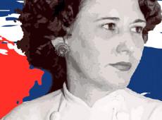 Haydee Santamaría | heroína da Serra de Moncada e fundadora da Casa de las Américas