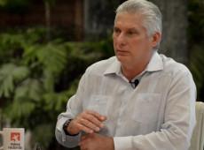 EEUU fracasa en empeño de destruir a Cuba, asegura presidente