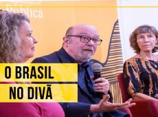 Entrevista: O Brasil no divã após a eleição do capitão reformado Jair Bolsonaro