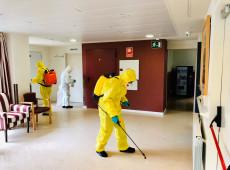 Isolamento pode ter evitado até 120 mil mortes por covid-19 na Europa