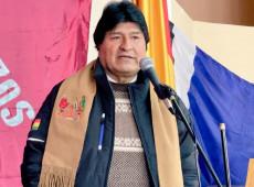 Evo Morales apresenta princípios da Runasul, a Unasul dos povos, para a construção de uma América Plurinacional