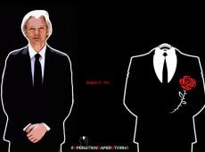 """""""É o fim do processo contra Assange"""", diz Snowden após testemunha-chave confessar que mentiu para incriminá-lo"""