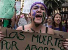Em batalha vencida pelas mulheres, Oaxaca, no México, aprova descriminalização do aborto