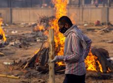 O que explica a catástrofe da covid na Índia?