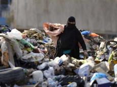Iraq: Un cambio completo del régimen retumban en todo el país desde 1 de octubre