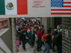 Estados Unidos | Washington solicita asistencia de México para detener los flujos migratorios