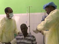 Brigada cubana participa do desafiador combate a pandemia do Covid-19 no Haiti