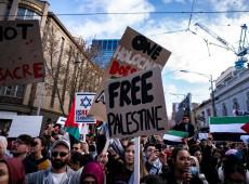 Dominação sionista e violação dos direitos humanos: até quando continuará o holocausto do povo palestino?