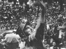 Fidel Castro, um líder único