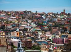 Entenda por que Valparaíso é considerada capital da violência de Estado no Chile