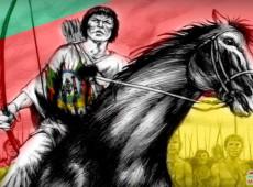Sepé Tiaraju: santo e herói guarani renegado pelo povo brasileiro