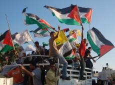 Nakba: a pandemia sionista que dura 72 anos na Palestina