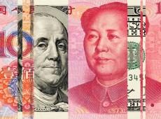 Finanças globais: a China bate à porta