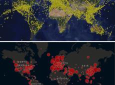 Um vírus com DNA da globalização: o espectro da perversidade