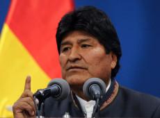 Brasil participou do golpe de Estado na Bolívia, diz Evo a jornal argentino