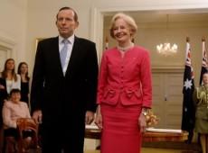 Novo premiê australiano nomeia a si mesmo como ministro para Mulheres