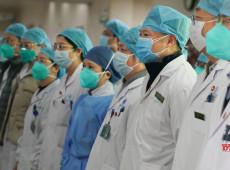 Saiba como a China quebrou a corrente de transmissão e venceu a guerra do coronavírus