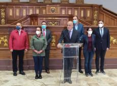 Venezuela inclui Alex Saab em mesa de diálogo com oposição
