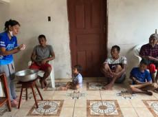 Itens básicos de proteção, faltam água e sabão para povos indígenas combaterem coronavírus