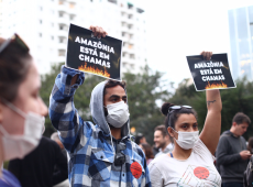 O ano do meio ambiente: os 12 meses em que o governo Bolsonaro lavou as mãos diante do desastre