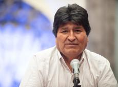 """""""Perseguição a Evo mostra que Bolívia é um Estado policial"""", dizem advogados"""