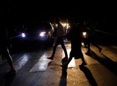 Maduro descreve recente blecaute na Venezuela como ataque criminoso