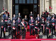 Entenda o que está por trás do processo de afastamento presidencial no Peru