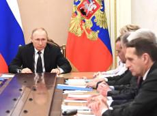 Nagorno-Karabaj e Bielorrúsia reforçam Moscou como potência mediadora