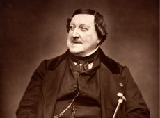 Hoje na História: 1816 - Estreia a ópera 'Barbeiro de Sevilha', de Rossini