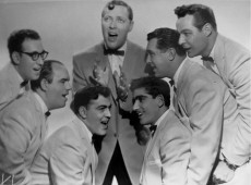 Hoje na História: 1957 - Bill Haley & His Comets levam o Rock and Roll à Inglaterra