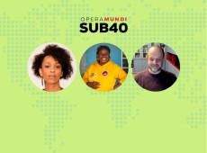SUB40 - Erika Hilton e Laura Sito: Somos parte de um grande movimento de afirmação no Brasil