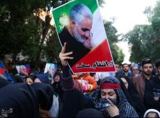 Colunista do The New York Times chama Soleimani de burro, será mesmo?