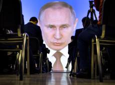 """""""Guaidó russo"""": Entenda o papel de Navalny para tirar Putin do poder a mando dos EUA"""