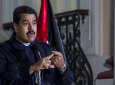 Ministros colocam cargos à disposição de Maduro para reorganizar governo venezuelano
