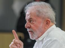 Se os militares quiserem fazer política, que deixem a farda, afirma Lula