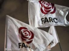 As FARC não voltarão à luta armada, afirmam dirigentes