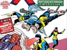 Hoje na História: 1963 - Há 50 anos, era lançado o primeiro exemplar dos X-Men