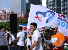 Jornada Mundial da Juventude: Panamá, esperando pelo Papa Francisco I