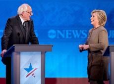 Mesmo se não for nomeado, Sanders terá levado candidatura de Hillary mais à esquerda, diz cientista política
