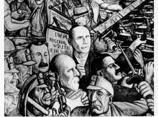 10 diferenças entre o fascismo (e o nazismo) e o socialismo
