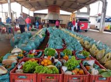 Em solidariedade ao povo cubano, intelectuais fazem campanha no Brasil para arrecadar medicamentos e alimentos para a ilha