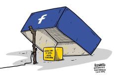 Pandemia abriu espaços para ampliação dos monopólios digitais, diz sociólogo