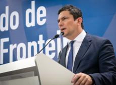 No Ministério da Justiça, Sergio Moro abriu as portas para o FBI