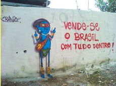 A estratégia perdedora de Donald Trump: Abraçar o Brasil e confrontar a China