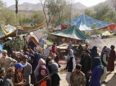 Sem apoio popular, Talibã nunca teria ganhado força para retomar poder no Afeganistão