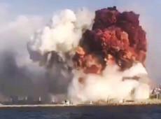 O que terá acontecido, de fato, em Beirute? Os mistérios da monstruosa explosão