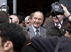 Chirac contra a diversidade linguística na França