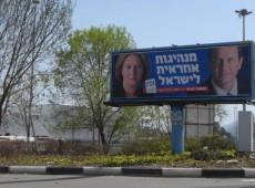 Eleição em Israel mostra que cidades mais ricas votaram na esquerda e, mais pobres, na direita